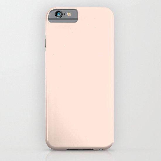 PEACHY iPhone & iPod Case
