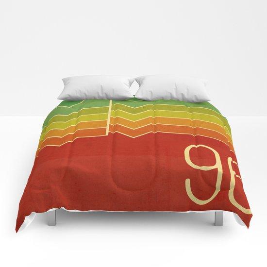 Nineteen ninety six Comforters