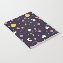 Moon Rabbits V2 Notebook