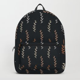 Fall Shades Dark Backpack