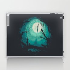 After Cosmic War Laptop & iPad Skin