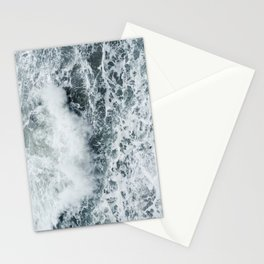 Crashing Stationery Cards