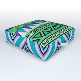 OVERDOSE|ESODREVO Outdoor Floor Cushion