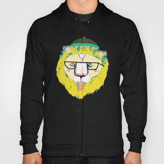 Mr Lion Hoody