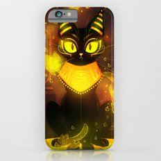 Bastet- the Goddess of Cats Slim Case iPhone 6s