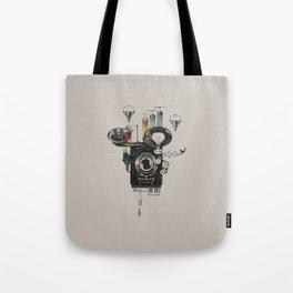 Dream Camera Tote Bag