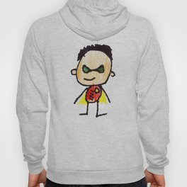Superhero 2 Hoody