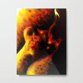 Aduro Amore Metal Print