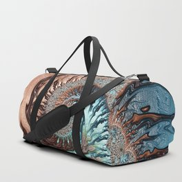 Sandwave Duffle Bag
