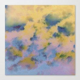 Cloud Dreams Canvas Print
