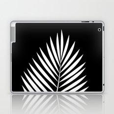 Minimal Palm Leaf Laptop & iPad Skin