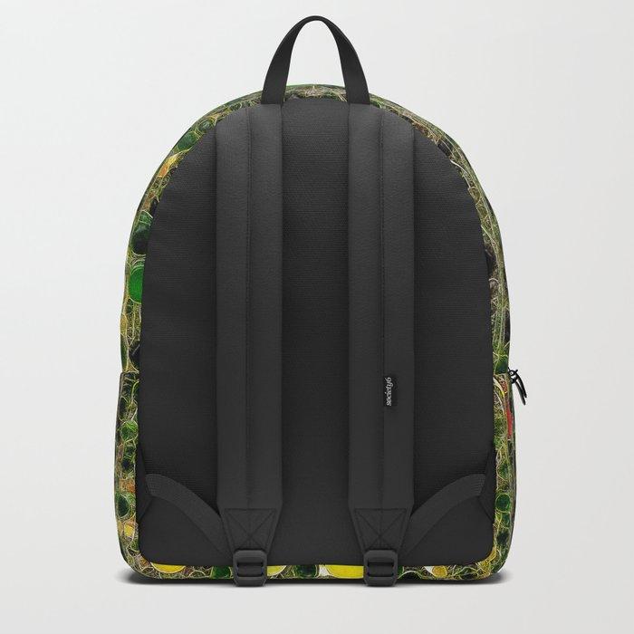 :: Jungle Boogie :: Backpack