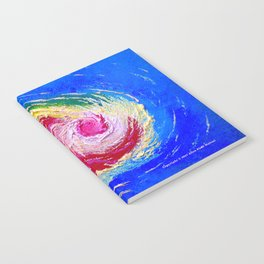 Accuweather Storm Warning Notebook