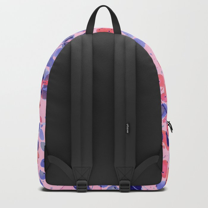 Synergy Coral Backpack