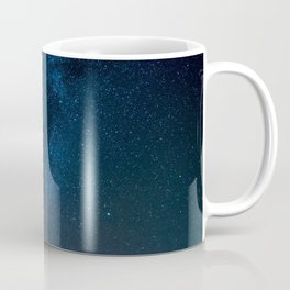 Space Galaxy Universe | Comforter Coffee Mug