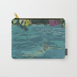 Pisces Baby Carry-All Pouch