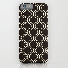 Trellis Patter II Slim Case iPhone 6s