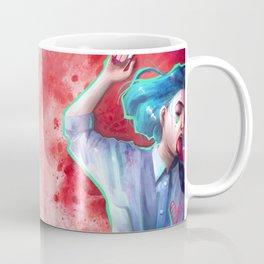 Tant Coffee Mug