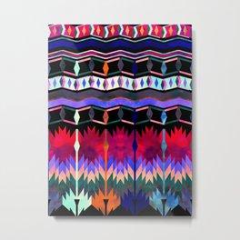 Mexicali #6 Metal Print