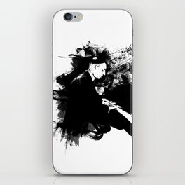 Rachmaninoff iPhone Skin