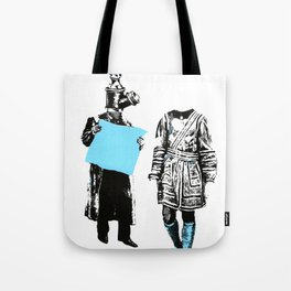 GOOD SIR Tote Bag