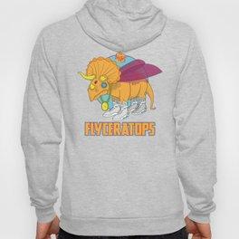 Flyceratops Hoody