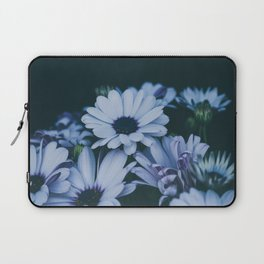Flower Photography by Echo Grid Laptop Sleeve