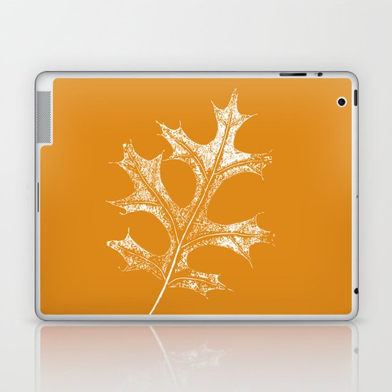 Autumn Leaf Laptop & iPad Skin