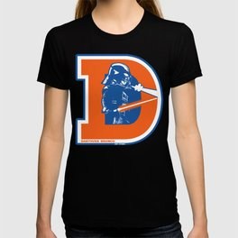 Darthver Bronco T-shirt