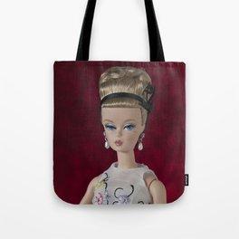 Alta sociedad Tote Bag