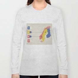 The Scando Long Sleeve T-shirt