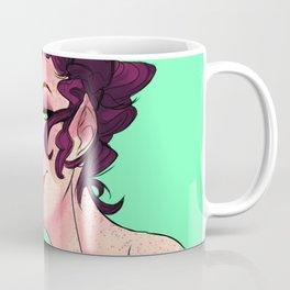 Smug Coffee Mug