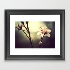 loreak Framed Art Print