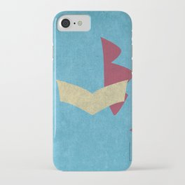 Totodile iPhone Case