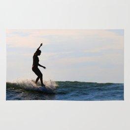 Water-dancer II Rug