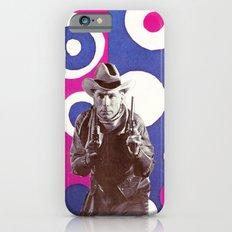 King Tut and the Gunslinger iPhone 6s Slim Case