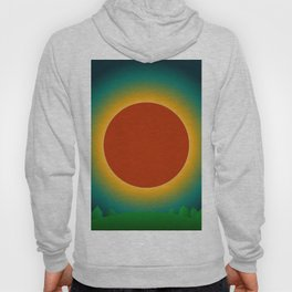 Summer Eclipse Hoody
