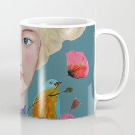 camilla Coffee Mug