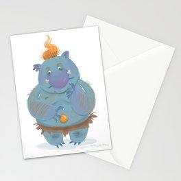 Troll Stationery Cards