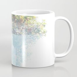 Where the sea sings to the trees - 3 Coffee Mug