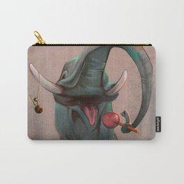 Lollipop Ellie Carry-All Pouch