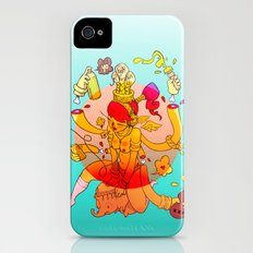 Naga Boo iPhone (4, 4s) Slim Case