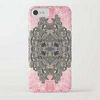 monika strigel iPhone & iPod Cases featuring Monika by Ancient Origin