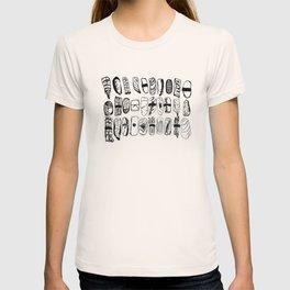 Nigiri Sushi Set T-shirt