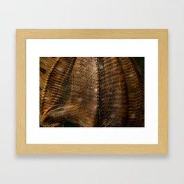 The Bakskuld Framed Art Print