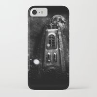 sin city iPhone & iPod Cases featuring Sin City by kidkyngstyle