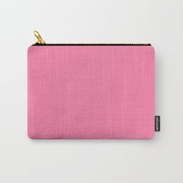 Tickle me Pink Carry-All Pouch
