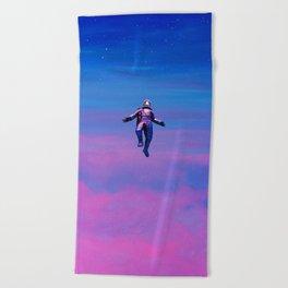 Dreamcatcher Beach Towel