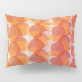 The Jelly Wave Collection Pillow Sham