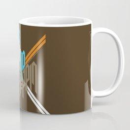 This Ain't No Halfsteppin' Coffee Mug